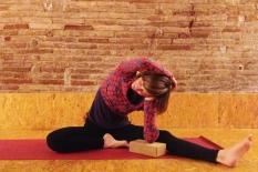 Yin Yoga Poblenou, Barcelona