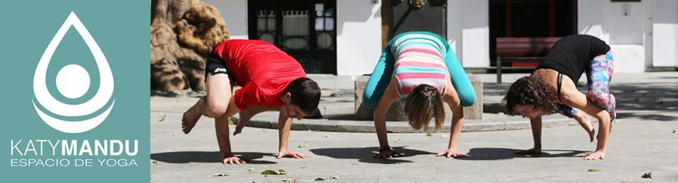 yoga Poblenou, Barcelona – Hatha, Vinyasa, Yin