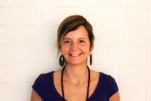 Katy Thiers - Profesora de Yoga