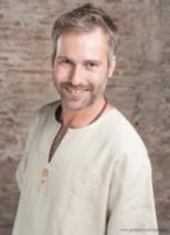 Shahar Abiad, Profesor y Yogaterapeuta