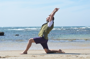 Yoga en Poblenou - Puro Yoga