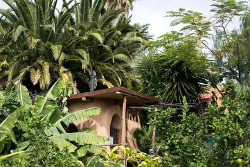 Yoga Retreat Eco Farm Tenerife