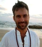 Shahar Abiad Yoga Teacher