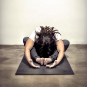 Yin Yoga Espalda y Caderas