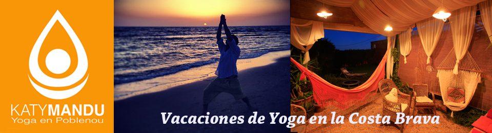Yoga Poblenou, Barcelona – Hatha, Vinyasa, Yin, Prenatal, Meditación