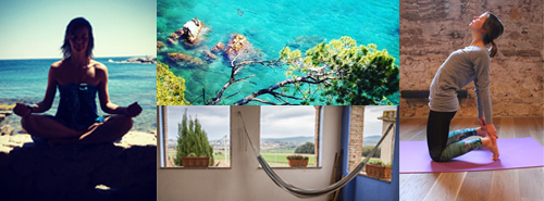 Yin Yoga Retreat Costa Brava